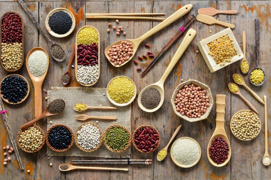 Veganismo y proteínas, ¿dónde está el equilibrio?