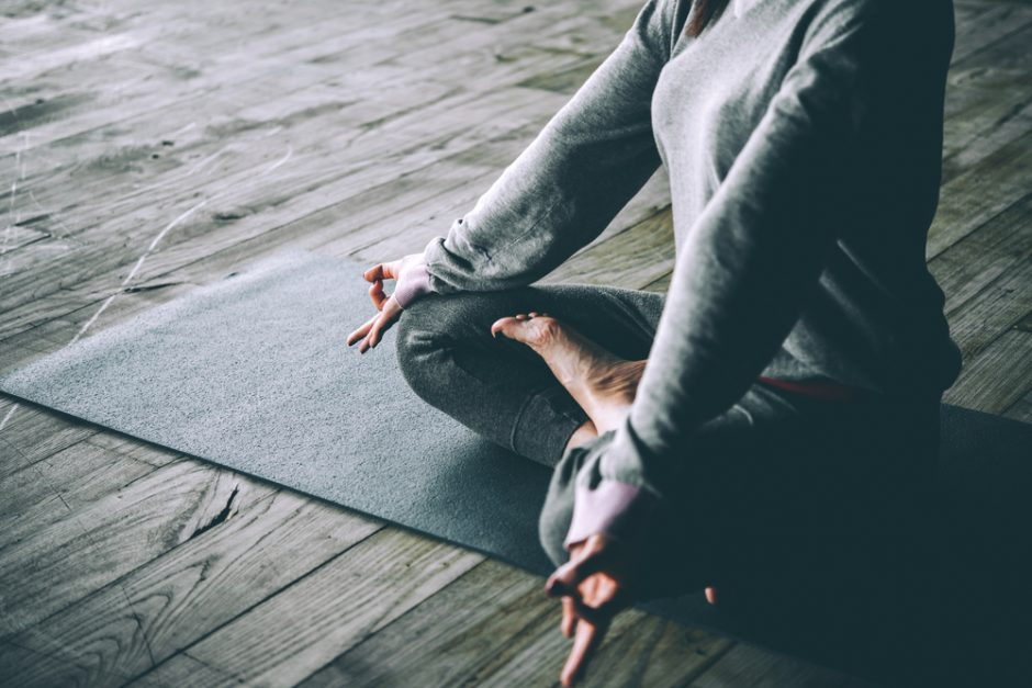 Yoga, la tendencia FIT más seguida