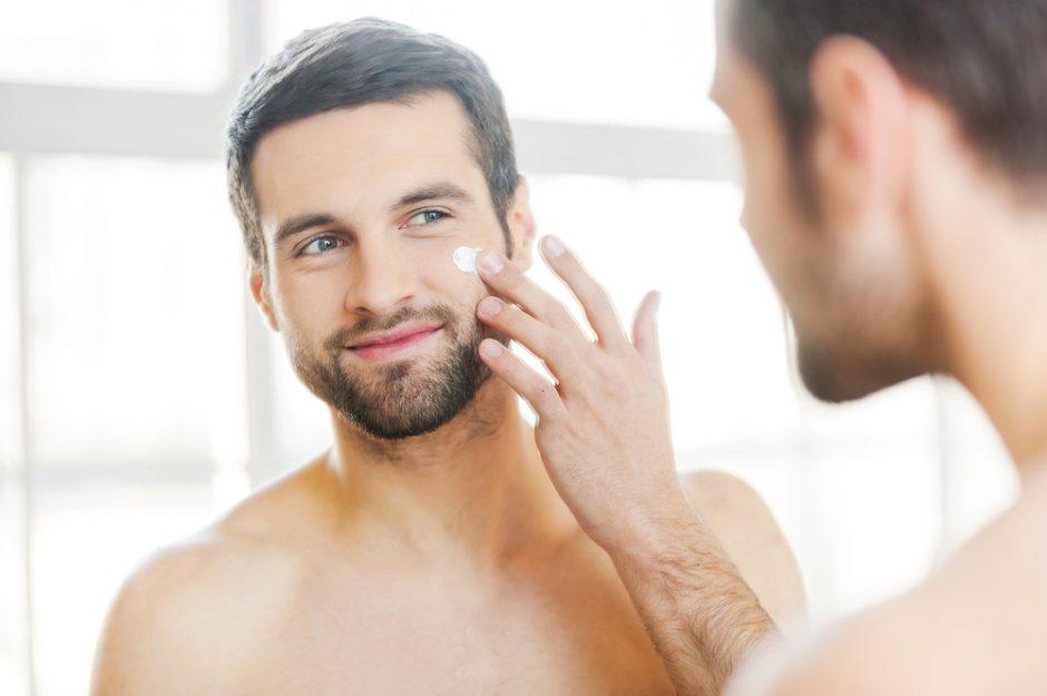 ¿Sabías que los hombres necesitan cuidados específicos? ¡Descubre por qué!