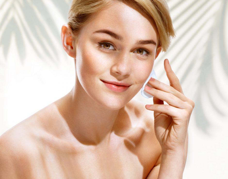 Consejos para el cuidado de la piel grasa en verano