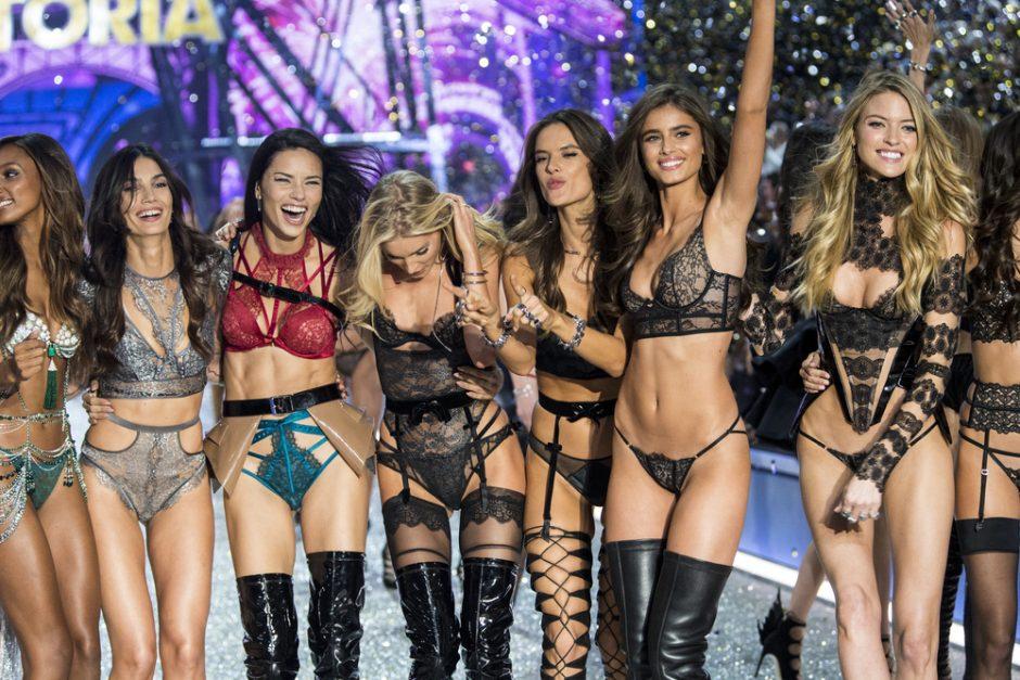 ¿Qué dieta hacen los Ángeles de Victoria's Secret?