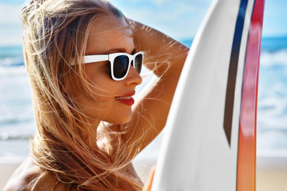 Decálogo de belleza para las vacaciones: cuidados veraniegos SÍ vs NO