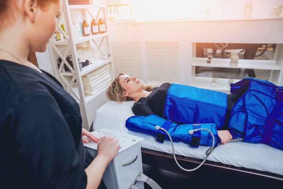 ¿Qué es la presoterapia? Descubre la técnica más innovadora  y eficaz