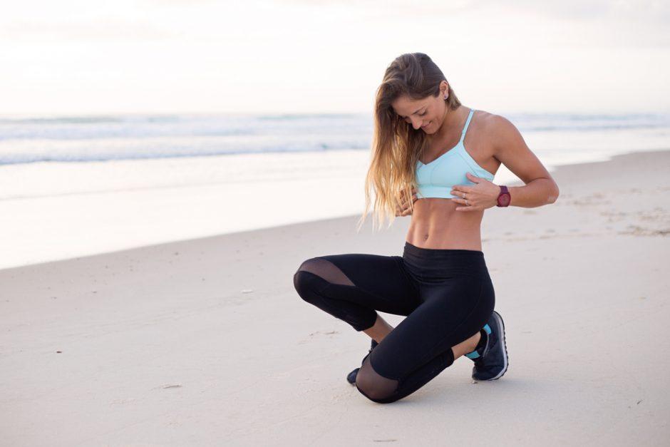 Vientre plano: 7 sencillos hábitos para conseguirlo en poco tiempo