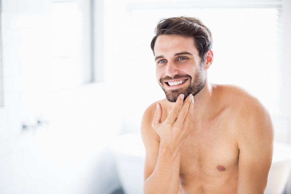 Afeitado: el reto diario de la piel masculina