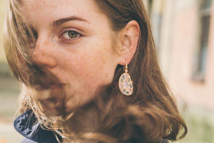 Manchas y arrugas los dos signos de la edad que más nos preocupan
