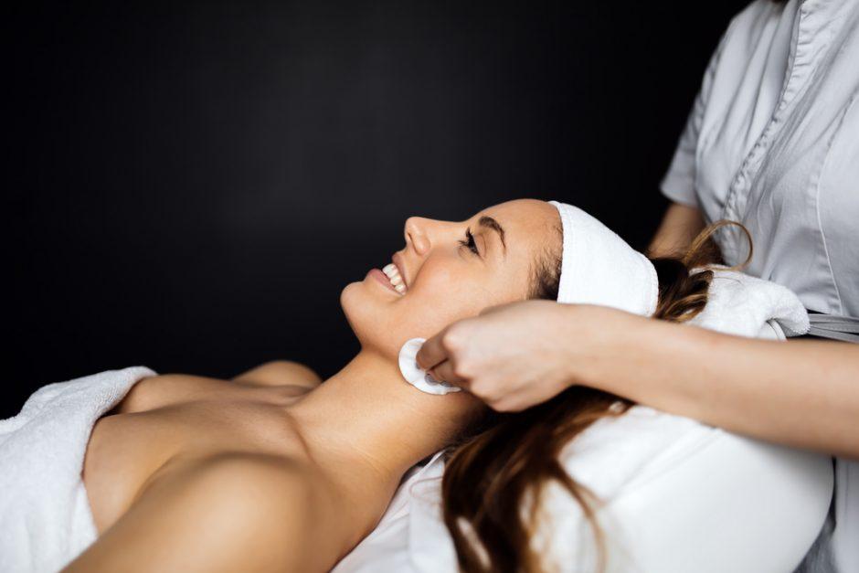 Razones por las que elegir tratamientos y cosmética profesionales