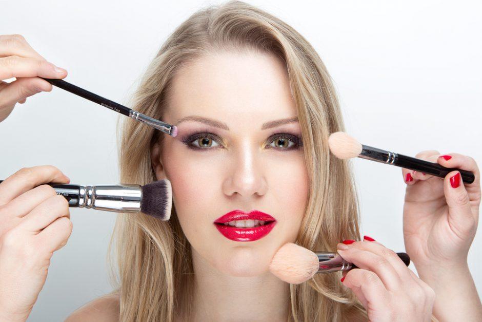 Las leyendas urbanas sobre el maquillaje