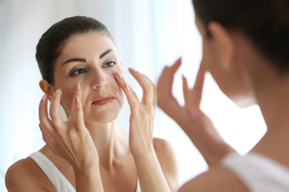 ¿Qué es el colágeno? Elastosis, envejecimiento y arrugas