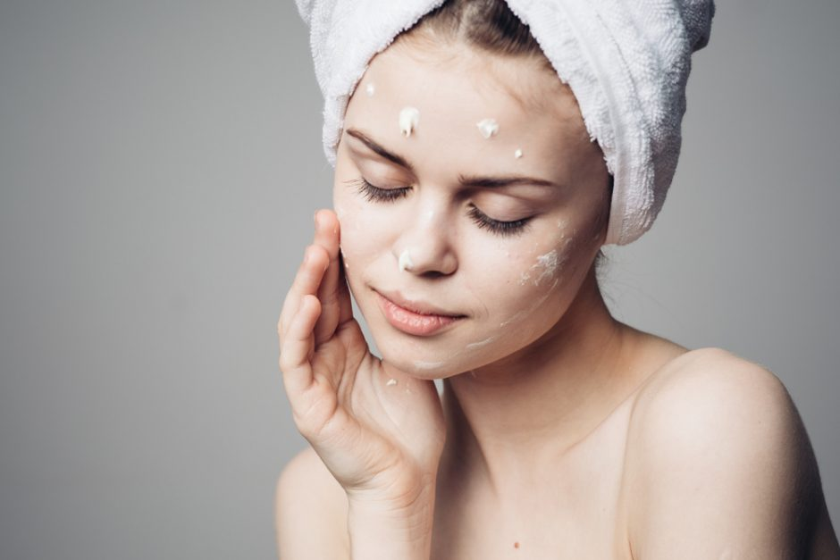 ¡Cómo restaurar la barrera cutánea de la piel! Dermia tiene la solución.