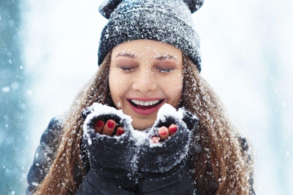 Cómo cuidar las pieles grasas durante el invierno, las mejores claves