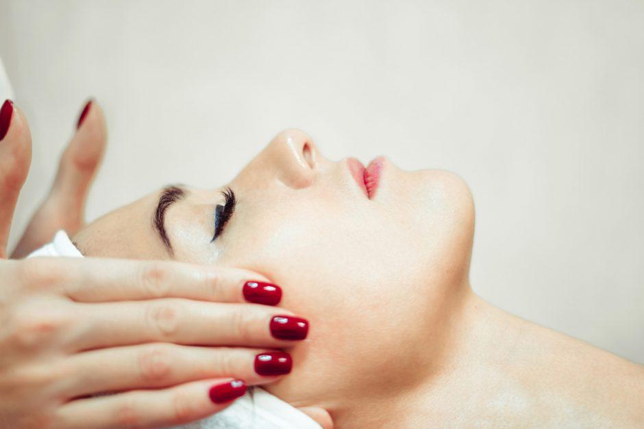 5 razones para hacerte una higiene facial profesional