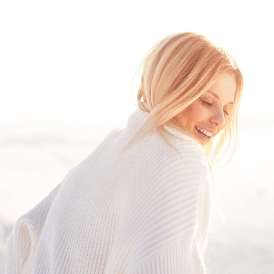 Proteger la piel del sol, ¿también en invierno?