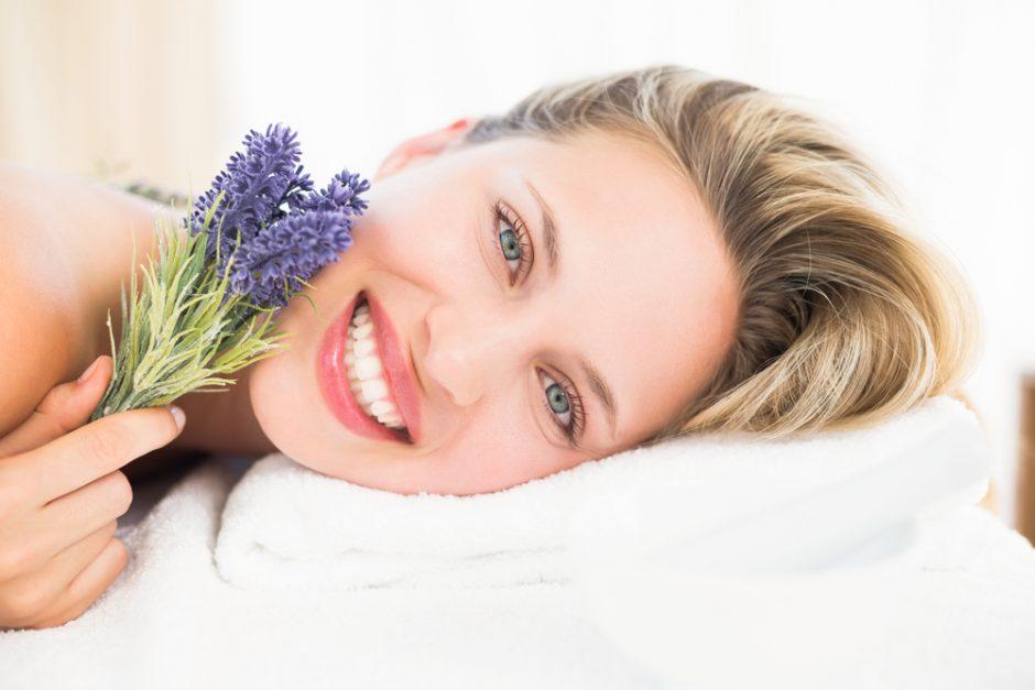 5 sorprendentes beneficios de la exfoliación para la piel