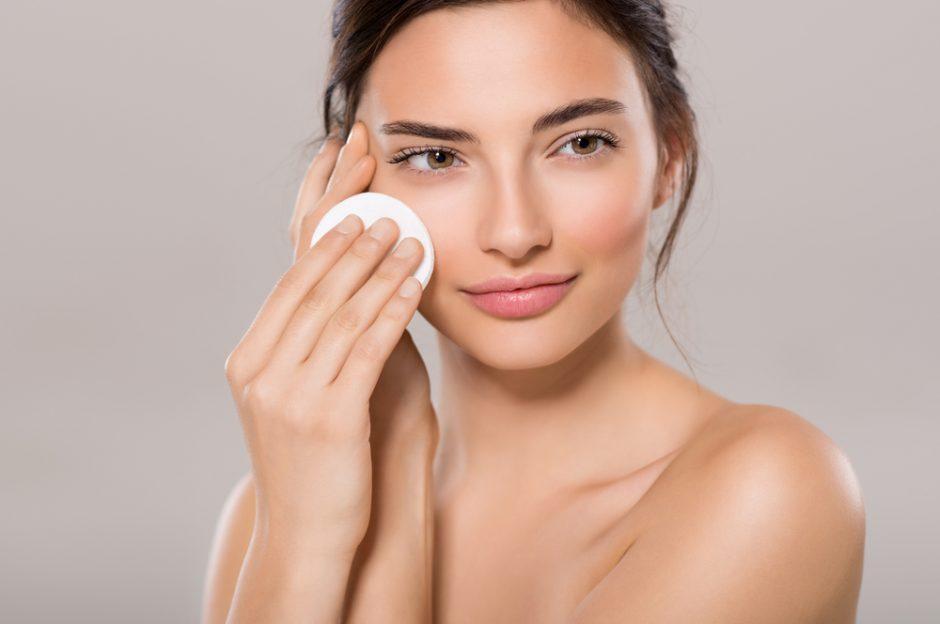 La importancia VITAL de la limpieza facial
