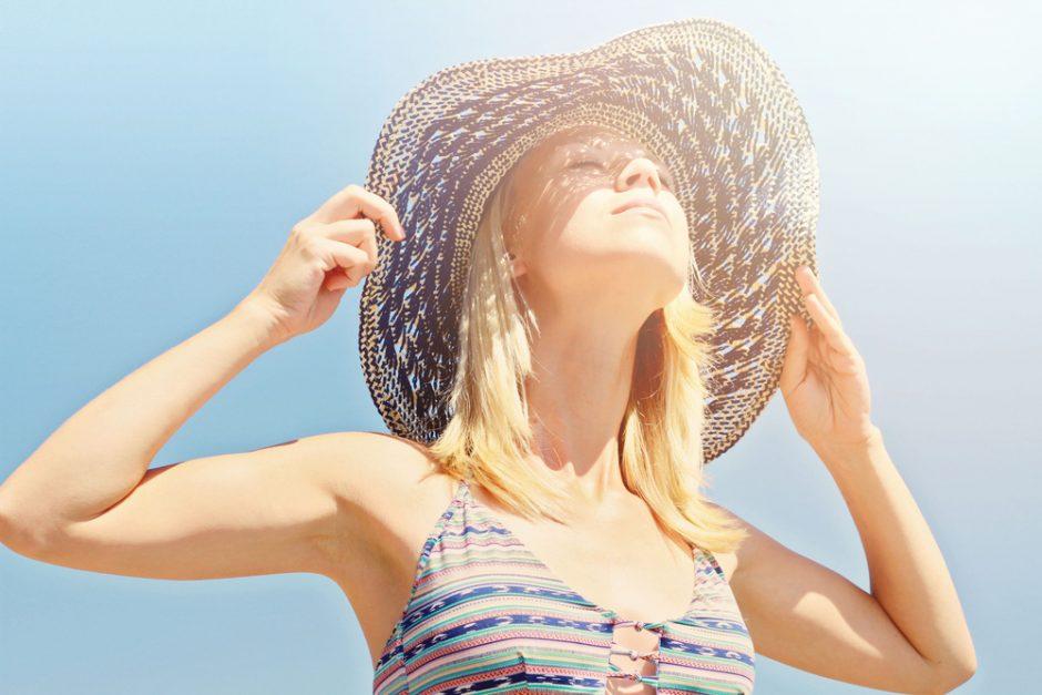 6 cosas que deberías saber sobre la radiación solar