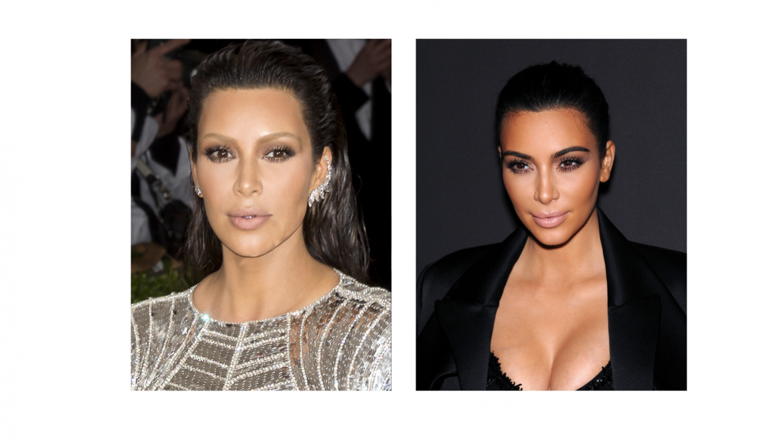 Errores de maquillaje: cejas poco marcadas