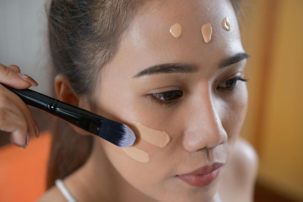 Cuidados de la piel seca: maquillaje idóneo