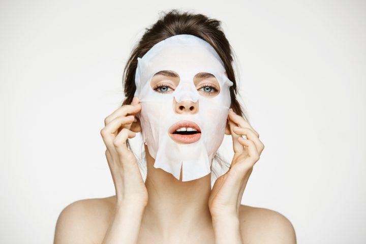 Rejuvenecimiento facial: esta mascarilla efecto 'lifting' lo consigue