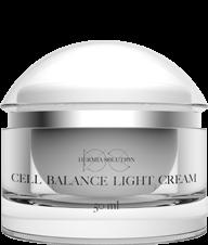 Cell Balance Light Cream