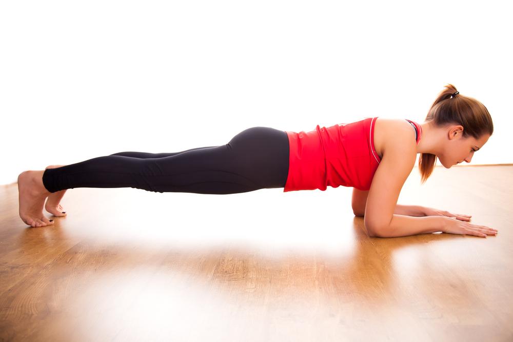 Plancha horizontal
