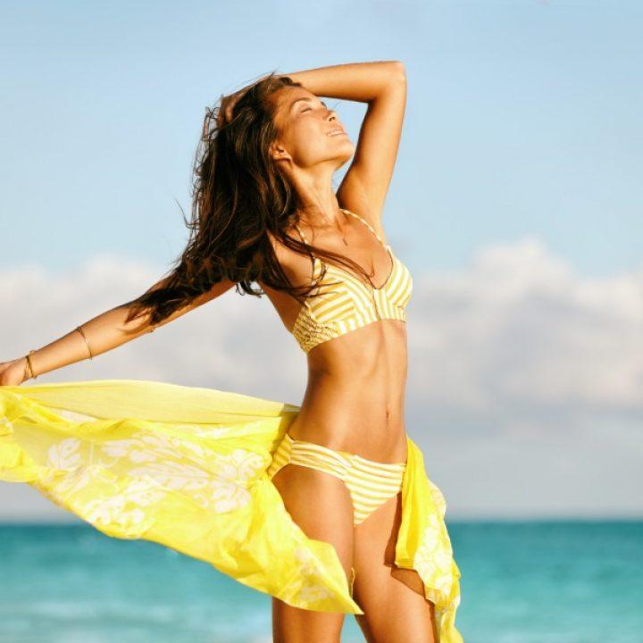 Comienza ya tu operación bikini: acaba con la grasa en verano