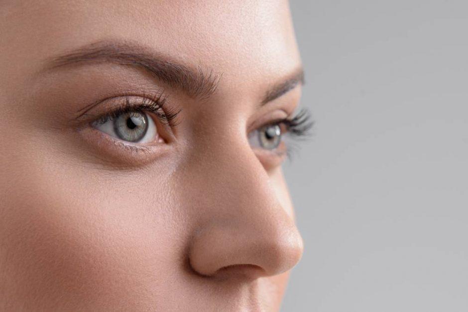 Eye Contour mejora el aspecto de tu mirada