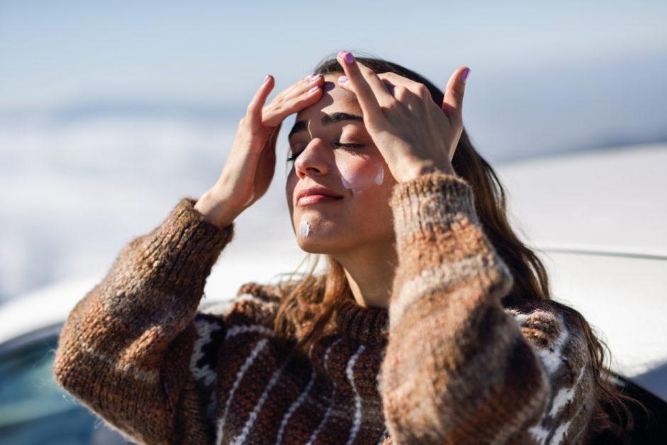 La importancia de una buena crema de sol