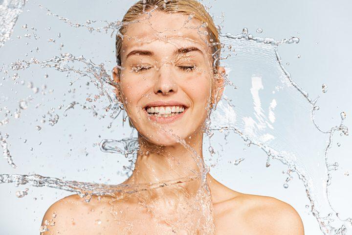 La solución para la deshidratación de la piel de tu rostro